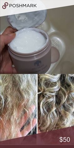 I just added this listing on Poshmark: Renu Hair mask. Nu Skin, Hair System, Split Ends, Smooth Hair, How To Make Hair, Damaged Hair, Healthy Skin, Your Hair, Cool Hairstyles