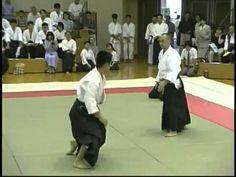 Demostración de Osawa Hayato