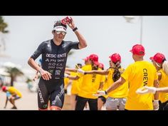 The Week In Tri: Jan Frodeno Qualifies for Ironman Kona - Episode #035