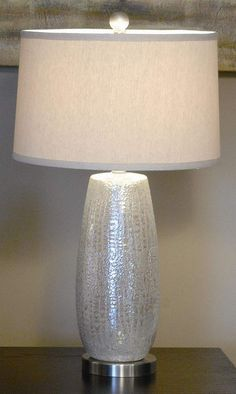 Melrose Table Lamp - FFO Home