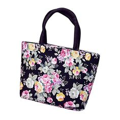 Cheap fashion handbag, Buy Quality handbags fashion directly from China girls handbags Suppliers: Summer Canvas Bag Women Beach Bag Fashion Printing lady Girl Handbags Shoulder Tote Casual Bolsa Shopping Bags sac a main female Canvas Handbags, Canvas Tote Bags, Bag Women, Wholesale Bags, Canvas Shoulder Bag, Shopper Bag, Black Tote Bag, Printed Bags, Shoulder Handbags
