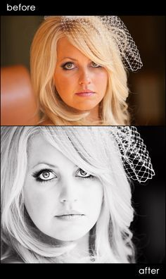 Turn a Snapshot Into a Portrait Using Photoshop Magic