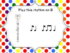 Kodaly Corner: Singing Your Way to Recorder Success! How to use recorder to accompany Kodaly learning and not interrupt it!