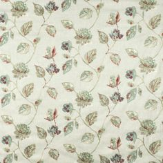 Floral Fabrics | Greenhouse Fabrics Floral Fabric, Floral Prints, Window Sheers, Greenhouse Fabrics, Fabulous Fabrics, Drapery Fabric, Deco, Vibrant Colors, Boho Chic