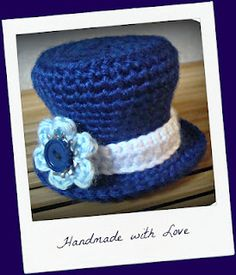 TOP HATS on Pinterest Mini Top Hats, Top Hats and ...