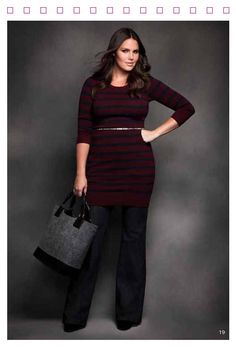 ELOQUII'S PLUS SIZE FASHION