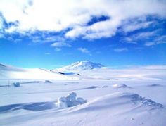 Loss of Land Ice -> Sea Level Rise