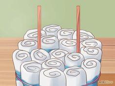 Image intitulée Make a Diaper Cake Step 6