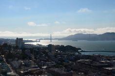 8 choses à faire à San Francisco » Claire Elise Hatterer