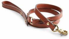 Ralph Lauren Home Porter Leather Leash Golden Retriever Gifts, Dachshund Gifts, Dog Leash, Timeless Fashion, Sale Items, Studs, Pouch, Ralph Lauren, Belt
