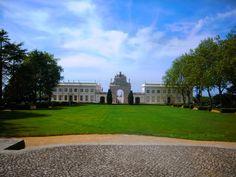 Palácio de Seteais (Seteais Palace), Sintra, Portugal