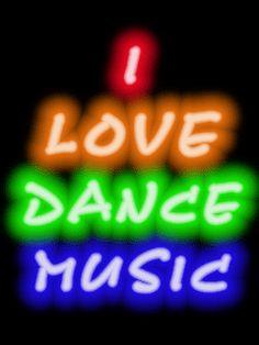 I must confess....  Get Dancey!