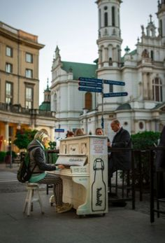 Plac Zbawiciela, Warsaw _ PL