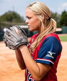 Jennie Finch Mizuno fastpitch softball gloves are some of the best in the game. Shop the huge selection of Mizuno gloves at JustBallGloves. Our shipping is always FREE and we're with you from click to catch!
