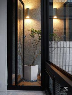 INTERIOR | 20년된 아파트를 새집처럼 리모델링한 아파트 인테리어 :: 더하우스