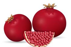 Why Pomegranate Mentioned in the Quran?