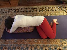 1000 images about restorative yoga on pinterest  yoga