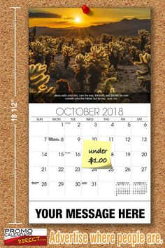2021 Christian Faith wall calendars - low as Fundraise for your Church or School. Promote your Business in the homes and offices of people in your area every day! Calendar Themes, Calendar App, School Calendar, Print Calendar, The Marketing, Digital Marketing, Advertise My Business, Mobile Advertising, Post Free Ads