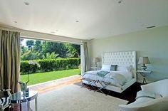 dormitorio moderno un sueño...