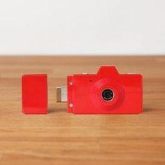 camera flash drive :)