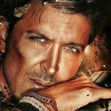 Hrithik Roshan as Othello