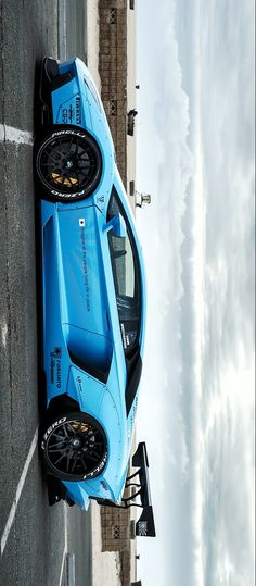 (°!°) LB Performance Lamborghini Aventador Liberty Walk