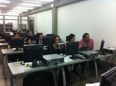 Taller de publicación de datos en la Universidad de Antioquia