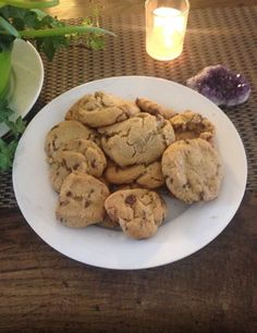 Carol's Cookies bakes handmade gourmet cookies with all-natural ingredients. Read more about our cookie company, order cookies online, or locate a store. Order Cookies Online, Cookie Company, Gourmet Cookies, Cookie Dough, Whole Food Recipes, Container, Gluten Free, Baking, Eat