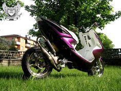 aerox tuning Motor Scooters, 50cc, Yamaha, Rum Rum, Scooter Scooter, Motorcycle, Vehicles, Wallpaper, Motocross Bikes