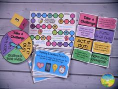 Executive Functioning Game