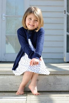 Bamboo Baby Navy Cable knit girls cardigan £24.99 http://www.prettyspecial.co.uk/Bamboo-Baby/Cable-Knit-Navy-Cardigan-by-Bamboo-Baby