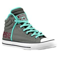 Converse All Star Swag Hi - Men's at Eastbay