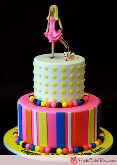 30th Birthday Cake by Pink Cake Box 1975