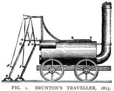 Derbyshire, 1813