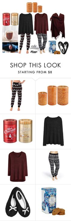 """A Touch of Hygge"" by vic-mazonas ❤ liked on Polyvore featuring h2gear, Williams-Sonoma, Avenue, Harrods, Loro Piana and plus size clothing"