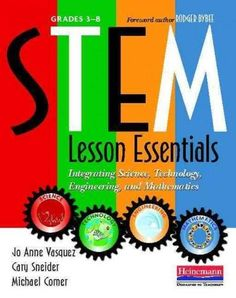 STEM Lesson Essentials moves beyond the rhetoric and provides knowledge, tools, models, and examples that make STEM a reality of teaching and learning in classrooms. -Rodger Bybee, Executive Director