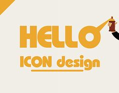 "Check out new work on my @Behance portfolio: ""84 ICON DESIGN"" http://be.net/gallery/53607683/84-ICON-DESIGN"