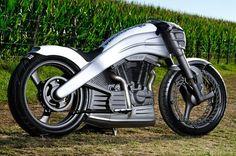 Harley-Davidson VTM Sportster custom