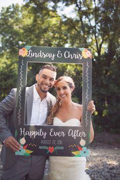Diy Photo Booth Frame Wedding | Framejdi org