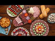 Charcuterie, Canapes, Afternoon Tea, Food Art, Food And Drink, Appetizers, Cheese, Snacks, Make It Yourself