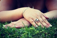 Hands Silver Rings, Delicate, Hands, Bracelets, Jewelry, Fashion, Moda, Jewlery, Jewerly