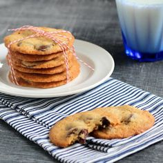 Egg-Free, Nut-Free, Cookie Paradise! A real treat for your food-allergic tykes.