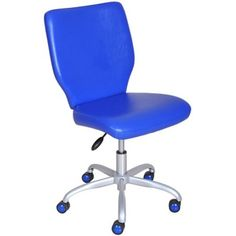 Mainstays Office Chair, Multiple Colors Image 1 of 13
