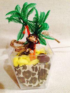 Jungle party favor