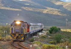 Western Cape, Bonnievale #unpretentious South African Railways, Our Town, Diesel Locomotive, Planes, Trains, Cape, American, Beautiful, Airplanes