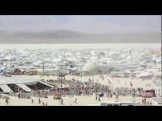 alls I know is this is the coolest BurningMan video EVAH!!! I mean it is Tiltshift!!!!