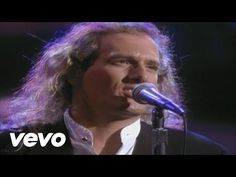 Michael Bolton - When a Man Loves a Woman - FIRST SONG WE DANCED TO AS A COUPLE AT SCOTT AND SAM'S WEDDING