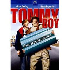 Art Tommy Boy #funny #movies movies