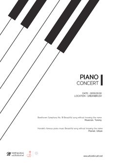 music poster design Piano Concert Poster Design Do - posterdesign Minimalist Poster Design, Graphic Design Posters, Graphic Design Typography, Poster Designs, Positive Quotes For Life Encouragement, Positive Quotes For Life Happiness, Decor Inspiration, Poster Design Inspiration, Poster Ideas