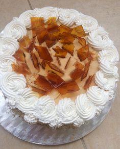 A cukrásztételek egyike volt a kastélytorta is, így muszáj volt ezt is elkészítenem. Nem igazán ismertem ezt a tortát, de kellemes csalódás volt, mert nagyon finom. Pie, Treats, Sweet, Food, Pinkie Pie, Sweet Like Candy, Fruit Flan, Essen, Pies